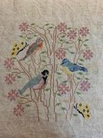 Petits Oiseaux Paola Gattiblu