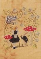 Alice delle meraveglie a colori Paola Gattiblu