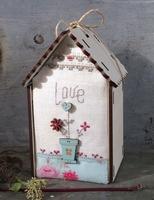 Maisonnette LOVE PCNI3