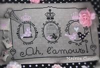 Mme Chantilly Ah, l'amour!