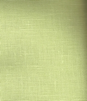 Lugana Zweigart Vert Anis