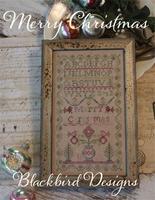 BBD Merry Christmas
