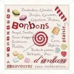 G021 Les bonbons d'antan