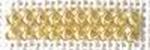 Perles Miel Irisé 4202