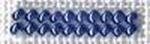 Perles Pétrole Irisé 4703