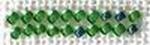 Perles Petite Verte 6609