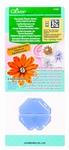 Clover Confectionneur Fleurs Kanzashi 8488